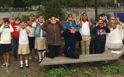 Support Our School's Garden Program