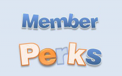 Member Perks Mean Exclusive Values