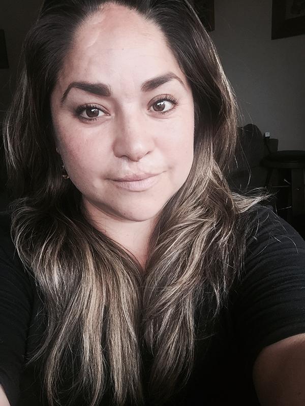 Erika Cruces