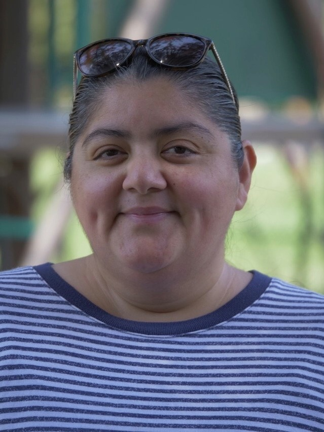 Hildy Herrera