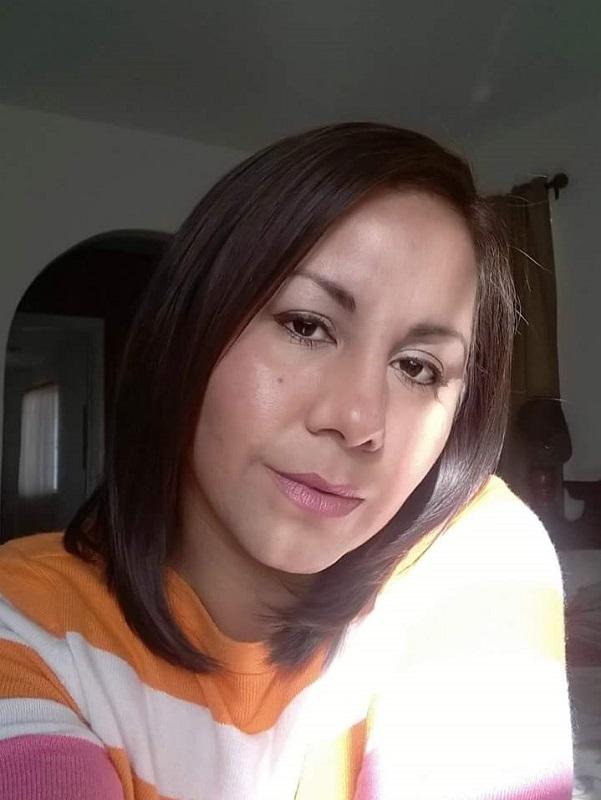 Paola Castrejon-Poroj