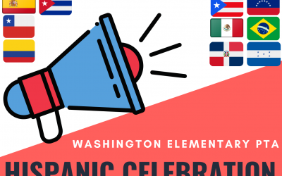 Call for submissions Hispanic Heritage Celebration!